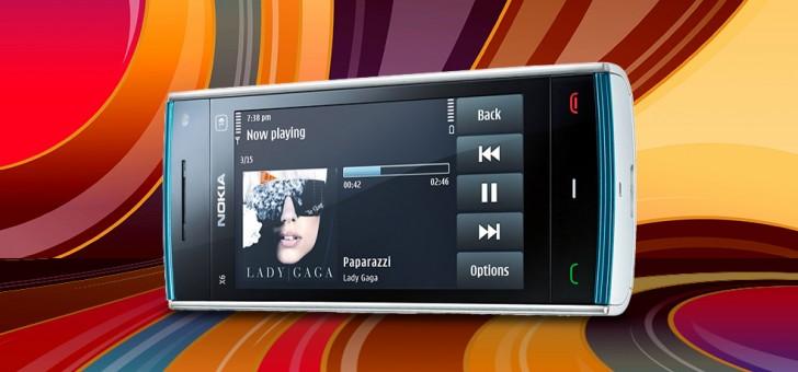 HMD Global kommer visa upp en förnyad Nokia X6 på fredag