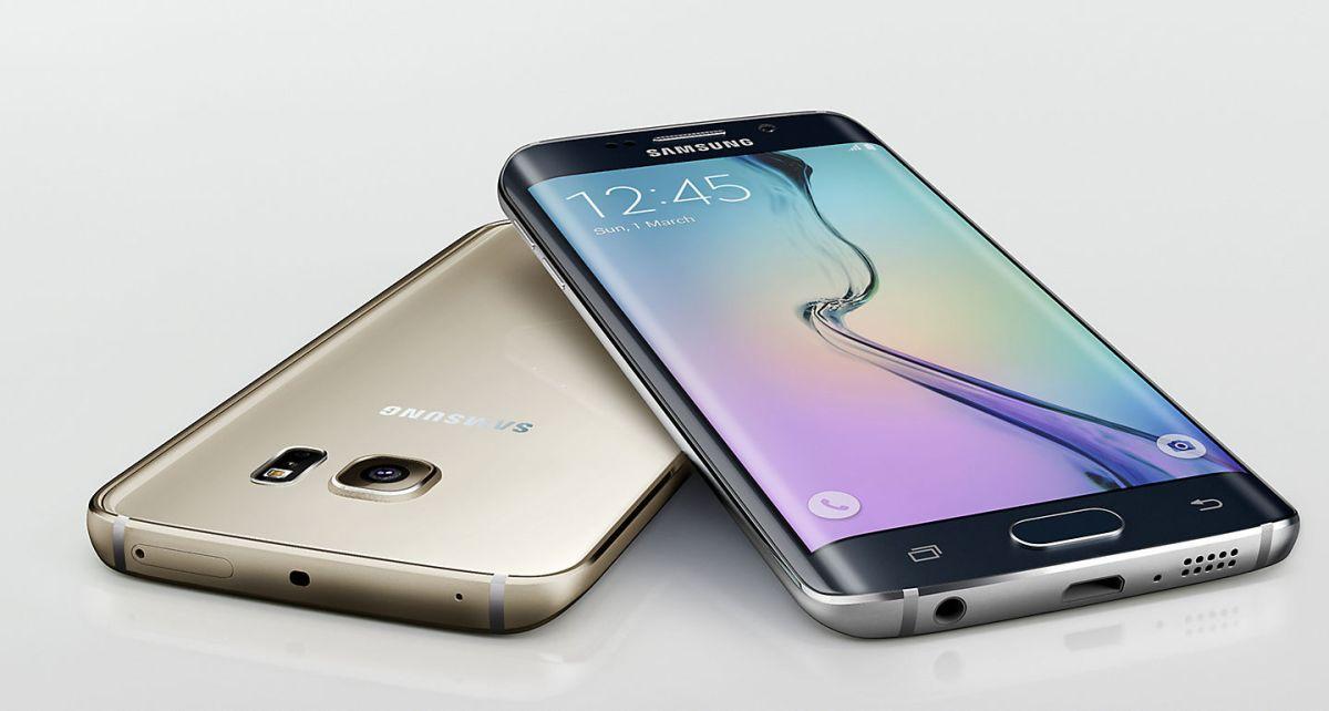 Vill ni att Samsung ska fortsätta att utrusta sina telefoner med edge-displayer?