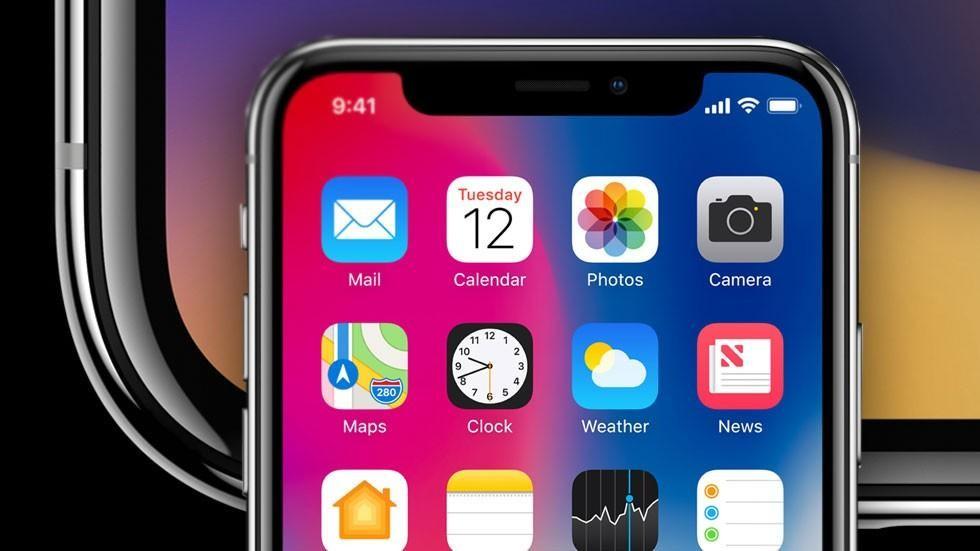 Vissa användare rapporterar om FaceID – problem med iPhone X