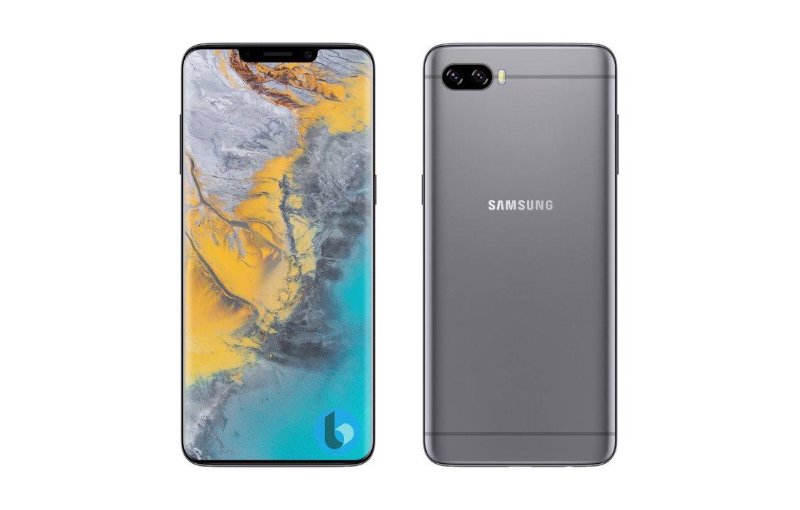 Samsung Galaxy S10 och S10+ presenteras extra tidigt nästa år
