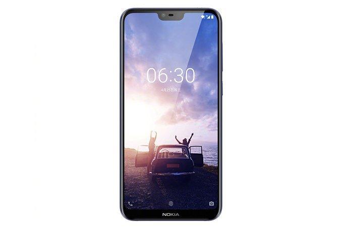 Nokia X6 åker fast på nytt