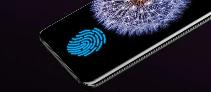 Rykte: Samsung tillverkaren egen fingeravtrycksläsare till S10-telefonerna