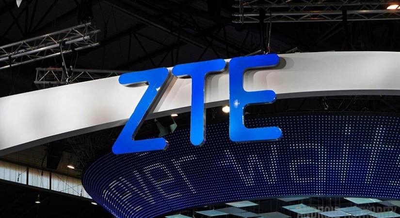 Trump om ZTE: måste få det att börja rulla igen