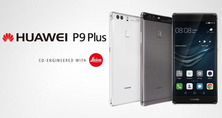 Huawei P9 kommer inte uppgraderas till Android 8.0