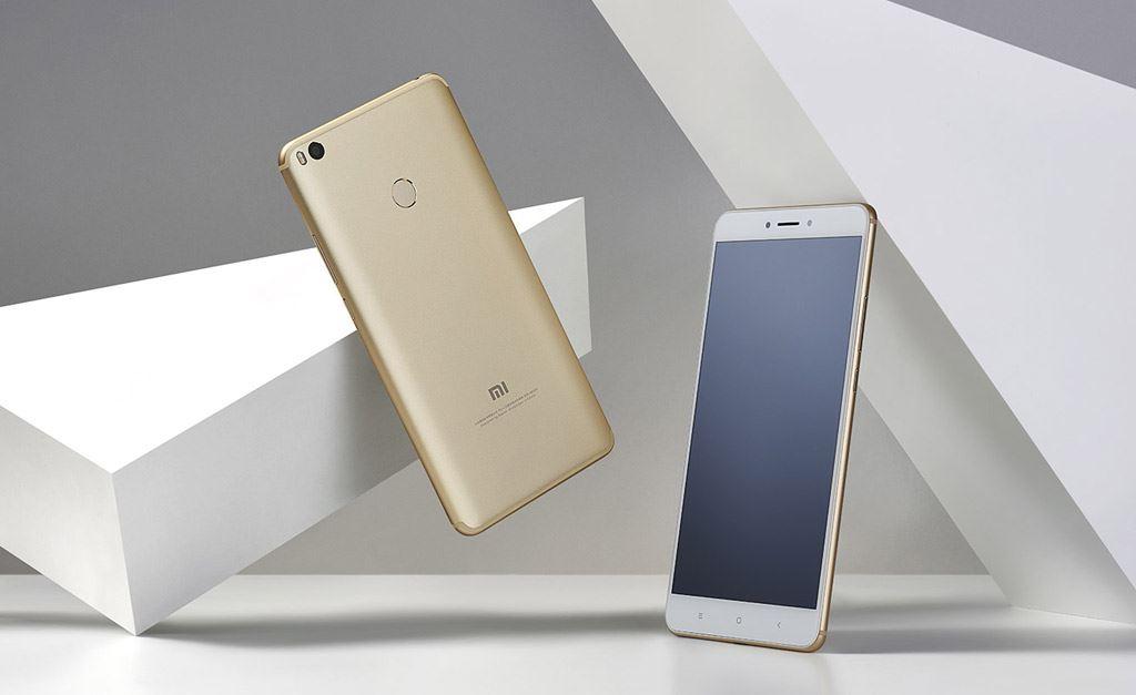 Här är specifikationerna för Xiaomi Mi Max 3