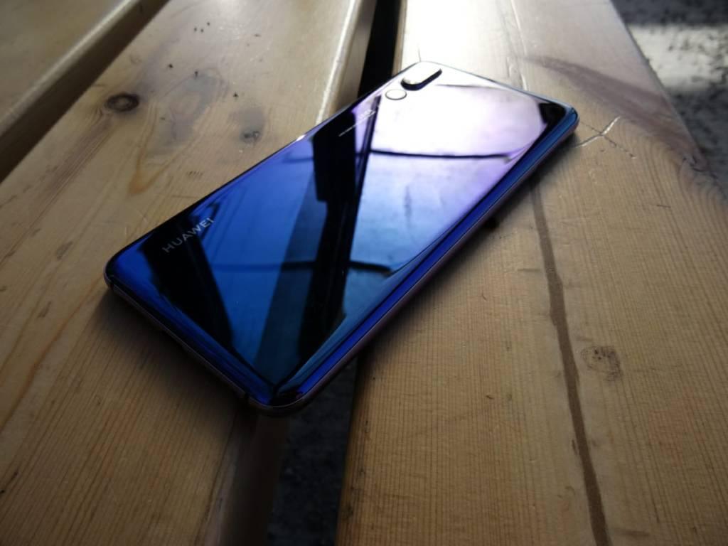 Huaweis mål är att sälja 200 miljoner mobiler under 2018