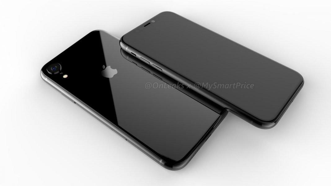 Apples nya iPhone med 6,1 tumsskärm fångas på diverse bilder