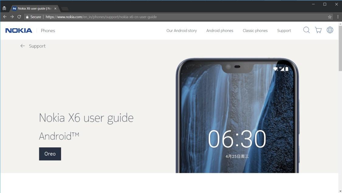 Nokia X6 nära global lansering