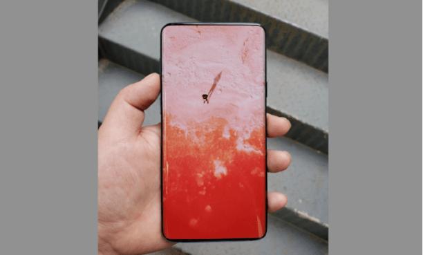 Rykte: Galaxy S10 får en superhögupplöst display