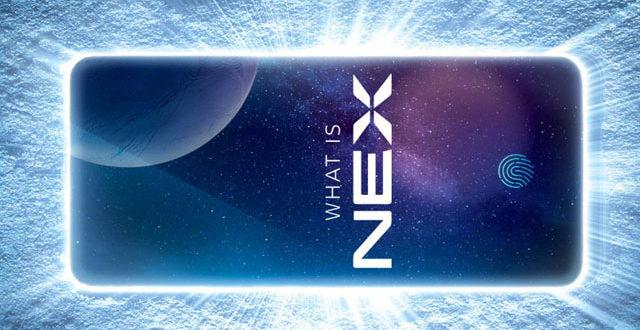 Specifikationerna för Vivo NEX S läcker