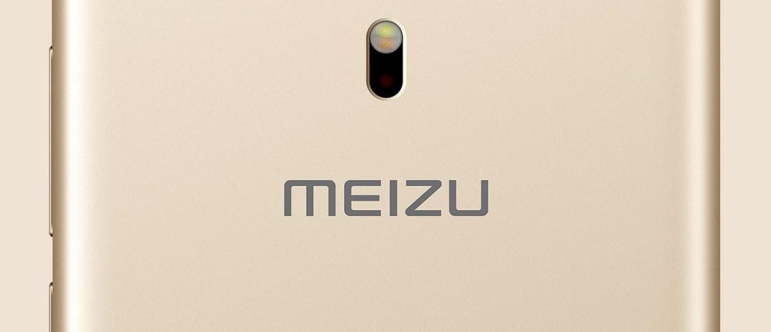 Meizu 16 dyker upp i det vilda – har formatet 18:9