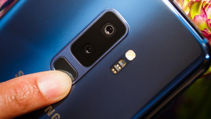Rykte: Samsung släpper tre Galaxy S10-modeller, en med trippla bakre kameror
