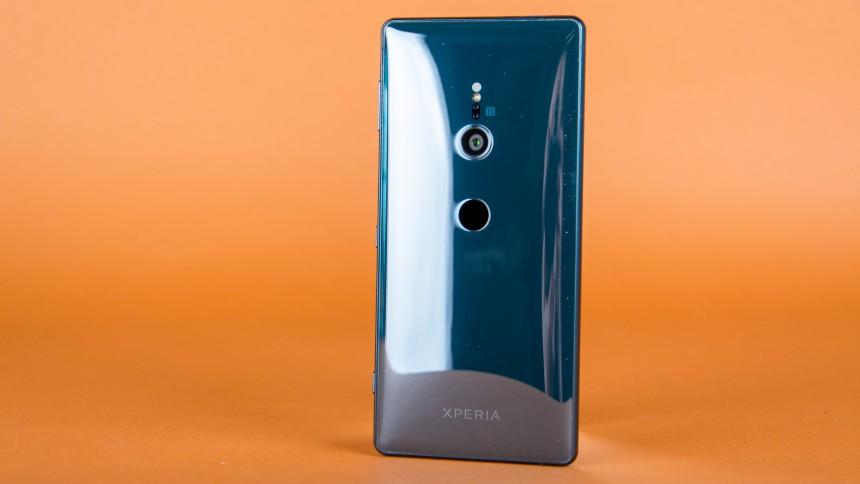 Rykte: Sony jobbar redan på Xperia XZ3 Premium
