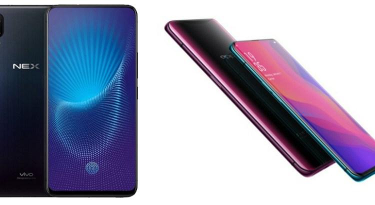 SuperSaf tror inte att Apple och Samsung kommer tillverka lika häftiga telefoner som OPPO och Vivo