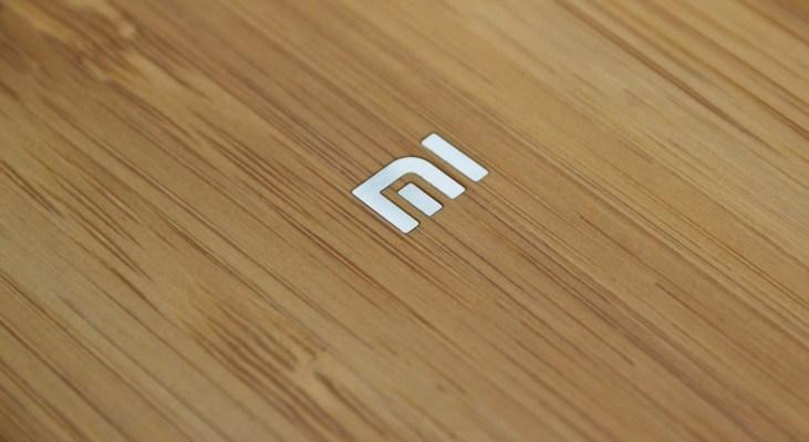 Specialupplaga av Xiaomi Mi 6X läcker