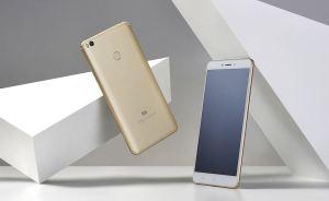 Xiaomi bekräftar när Mi Max 3 lanseras