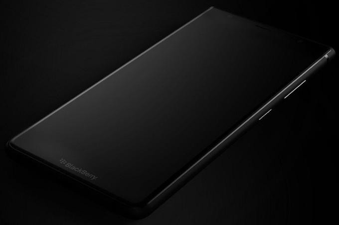 BlackBerry Ghost sägs få ett 4000 mAh-batteri