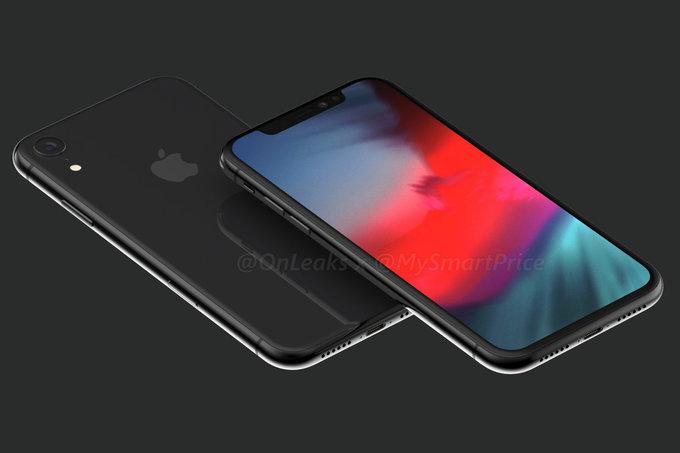 Så kan priset på iPhone 9 bli