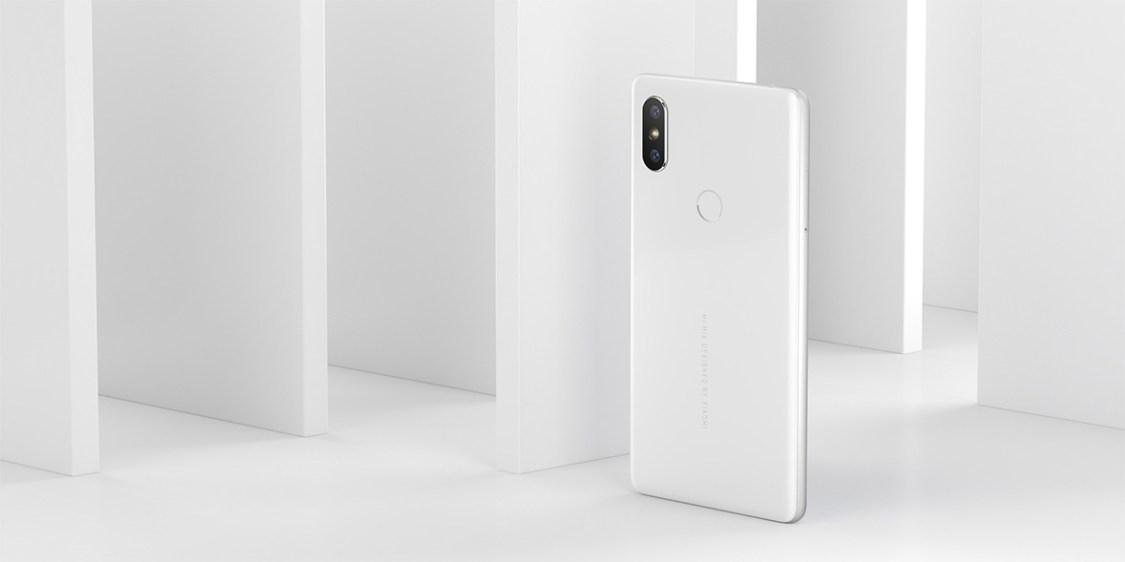 Xiaomi jobbar på vikbar smartphone