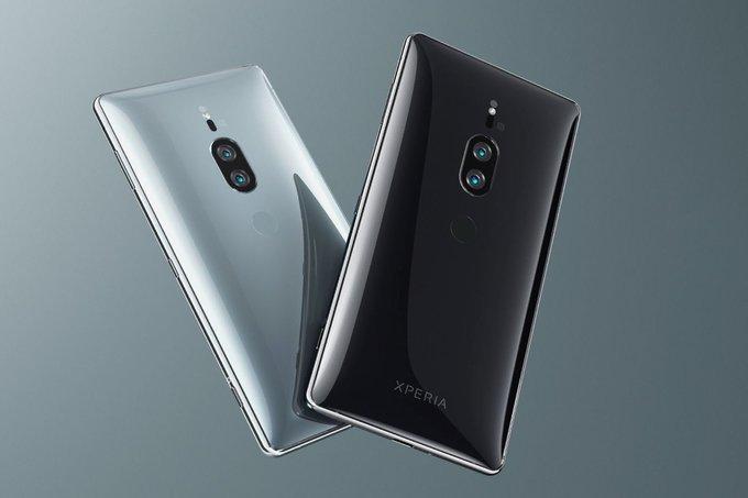 Sony kommer presentera Xperia XZ3 30:e augusti