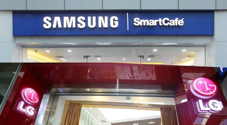 Samsung och LG:s udda plan inför framtiden – att spotta ut mobiler som jag spottar ut artiklar