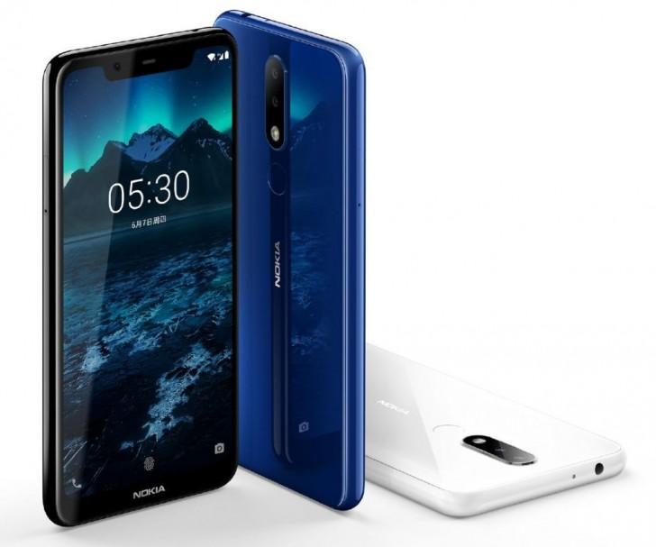 Här är Nokia X5