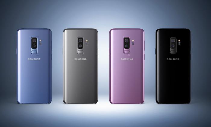 Snabbtest på Samsung Galaxy S9+ – får rekordlågt betyg