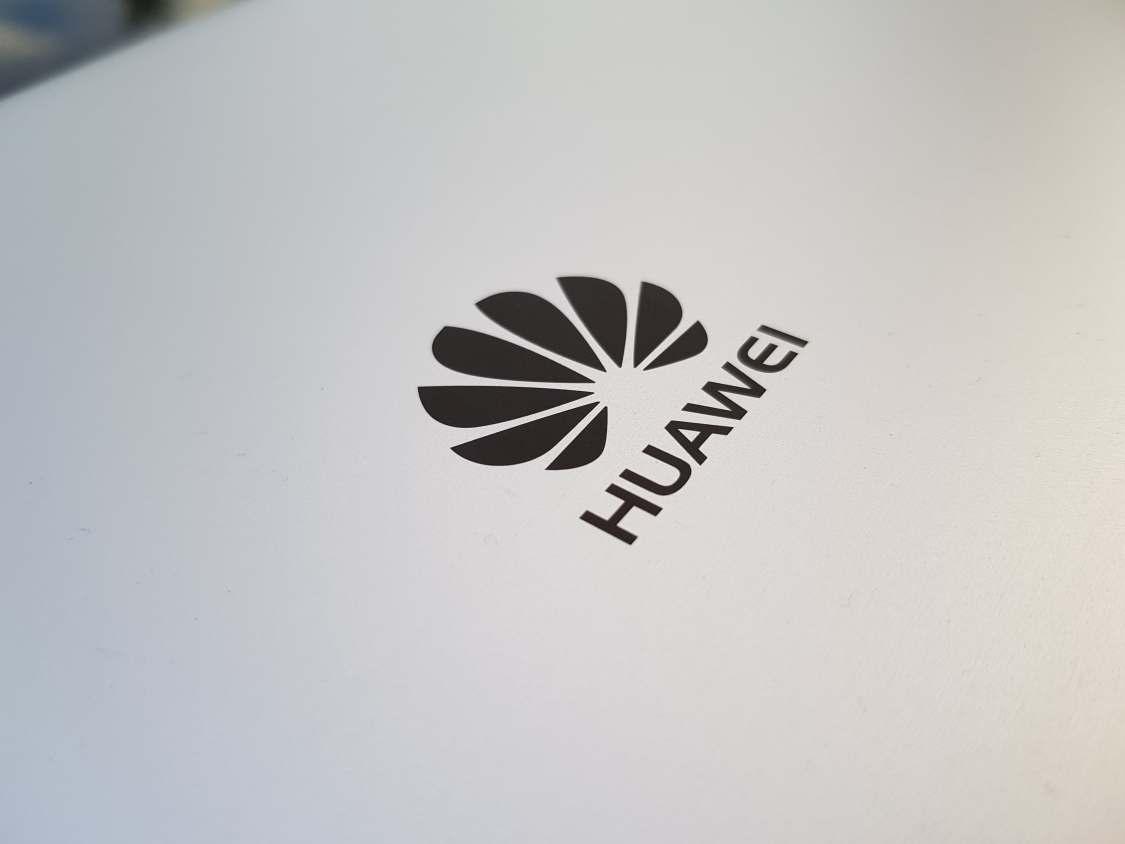 Ny bild på Huawei Mate 20 Lite