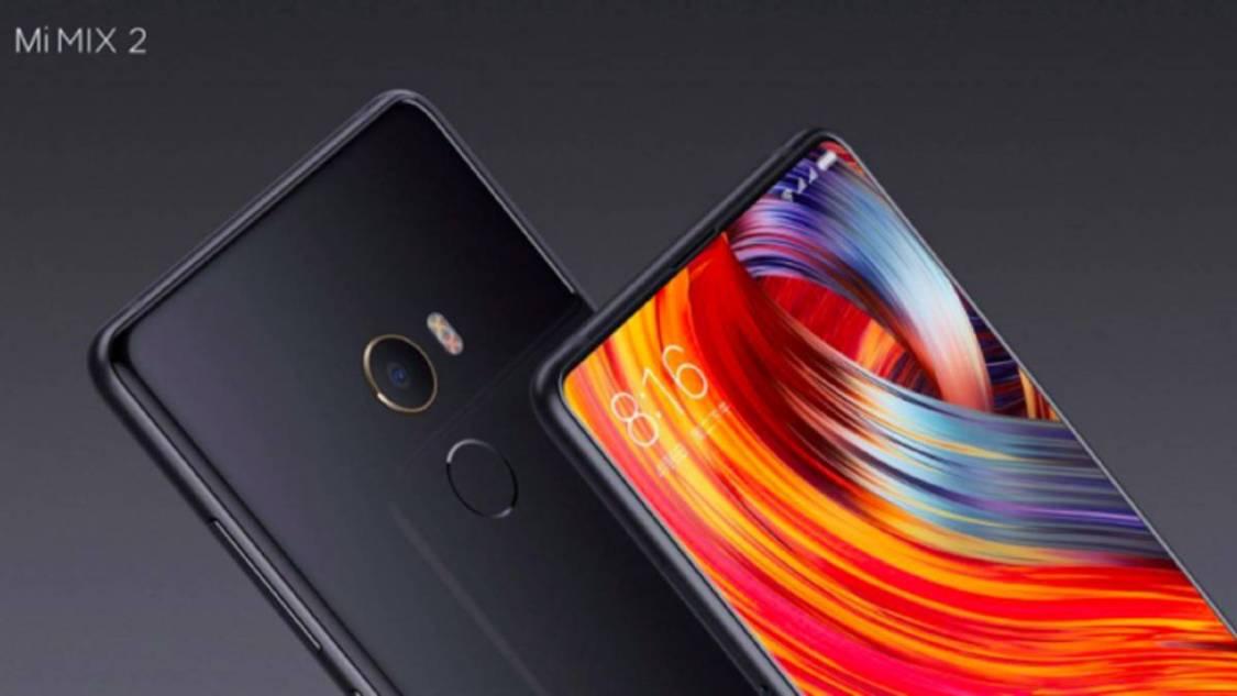 Xiaomi börjar skicka ut den stabila versionen av MIUI 10 till Mi Mix 2 och Mi 8 SE