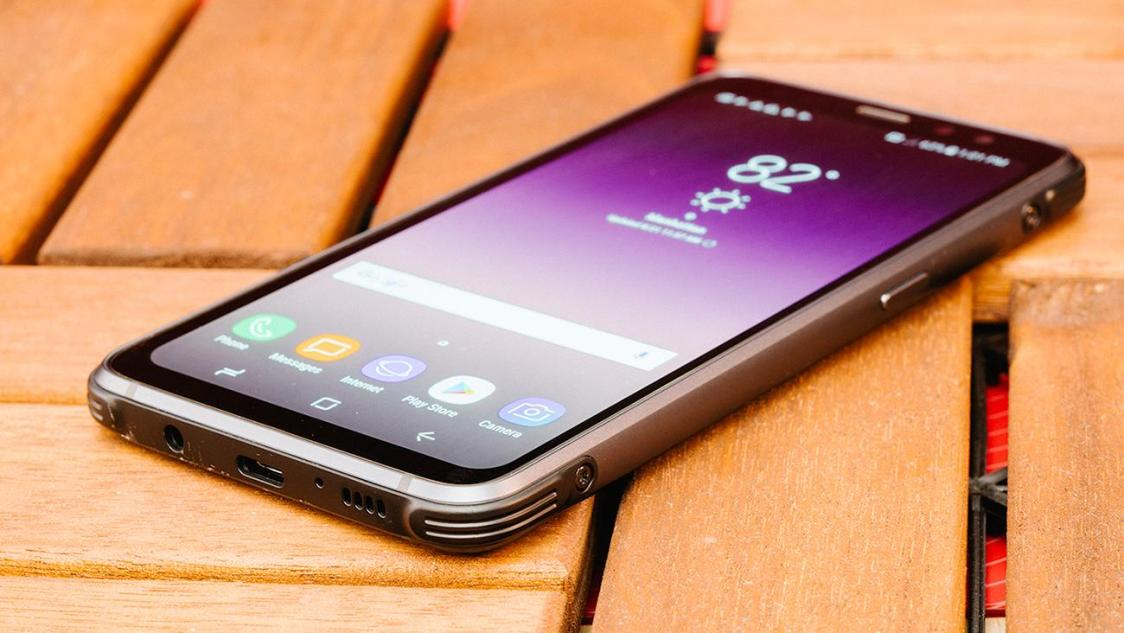 Samsung kommer inte presentera någon Galaxy S9 Active