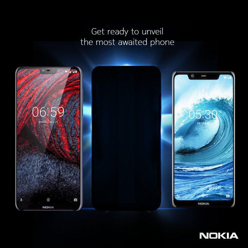 Nokia 9 kan komma att visas upp under IFA