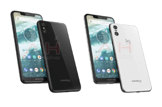 Motorola One åker fast i Geekbench, prestandan bekräftad