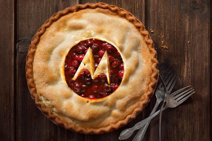 Motorola avslöjar vilka mobiler som kommer uppdateras till Android 9 Pie