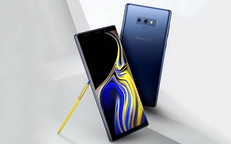 Vad tycker ASBYT om Samsung Galaxy Note 9?