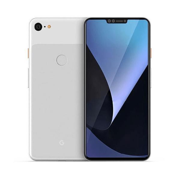 Google Pixel 3 och Pixel 3 XL presenteras 9 oktober