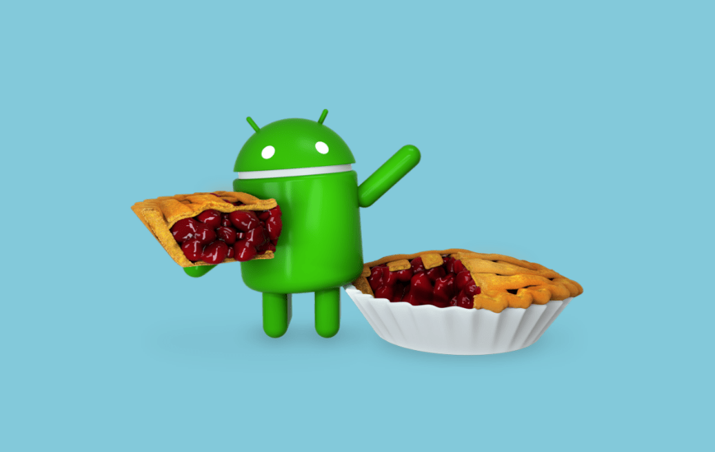Sex Xperia-smartphones kommer få Android 9 Pie i september