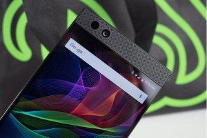 Rykte: Razer Phone 2 lanseras i slutet av 2018, har Snapdragon 855