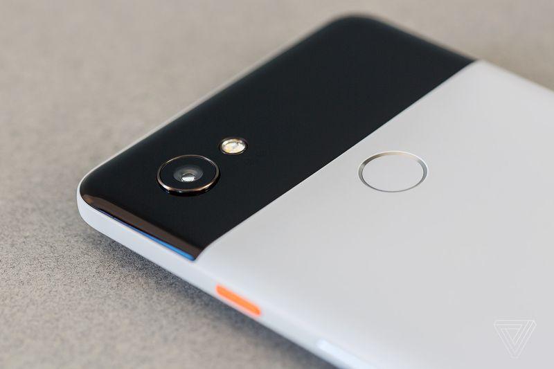 Google byter ut din laggiga Pixel 2 XL