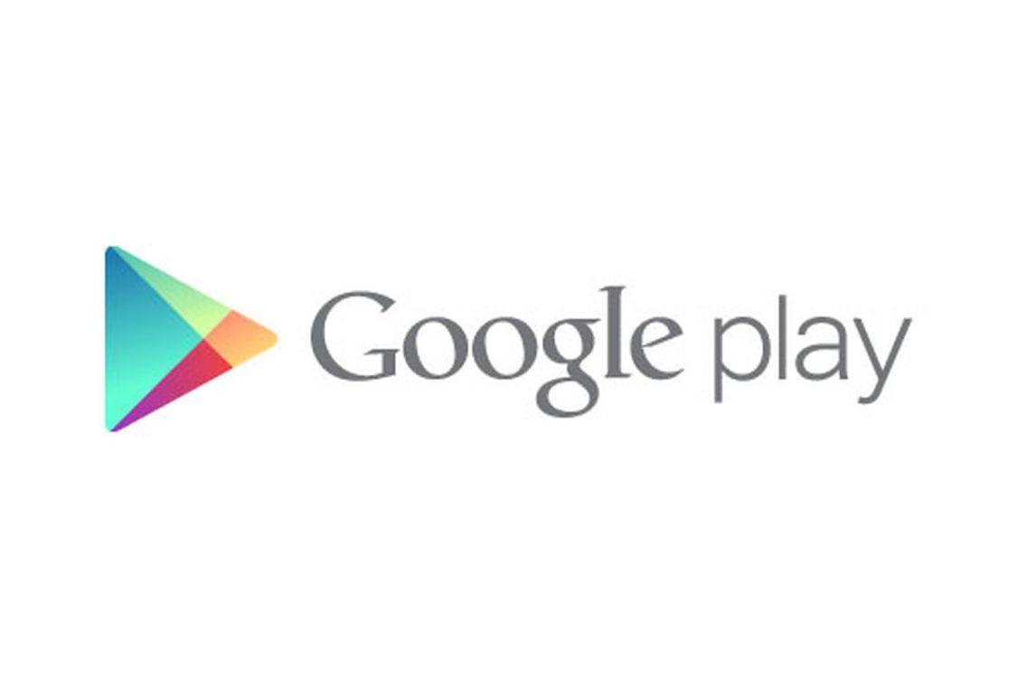 Google Play visar appar efter filmen du söker efter
