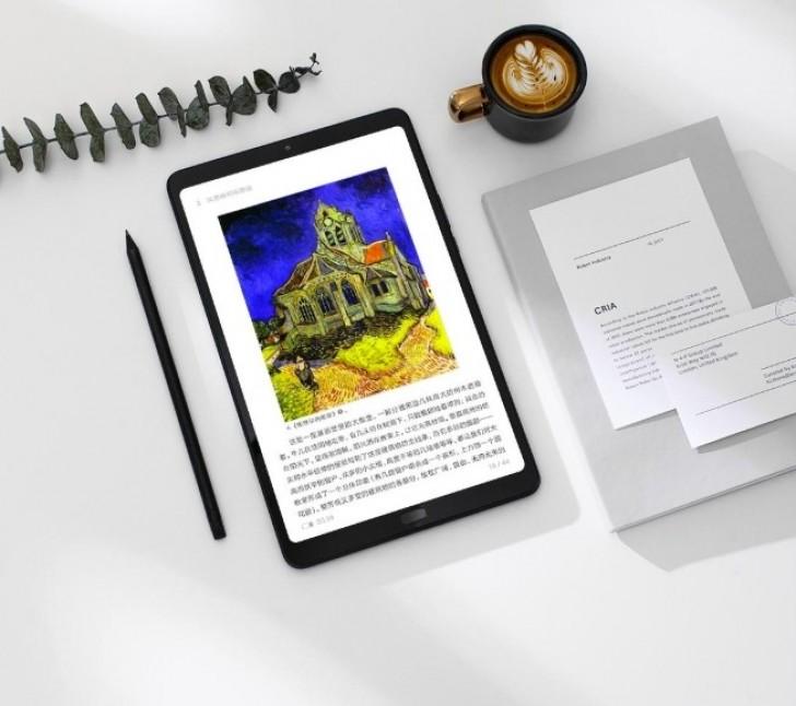 Xiaomi presenterar Mi Pad 4 Plus