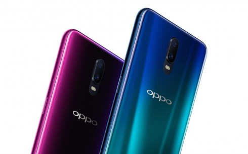 OPPO R17 Pro kan få dubbel bländare