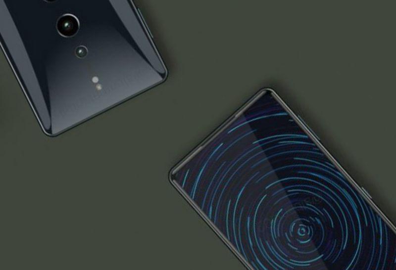 Xperia XZ4 sägs få 5G och Snapdragon 855