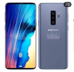 """Samsung Galaxy S10+ kommer bli """"det riktigt flaggskeppet"""" 2019"""