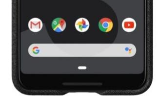 Designförändringen med Google Assistent bekräftas