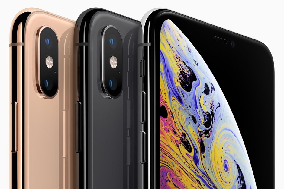 iPhone XS Max kommer bli en unik mobil