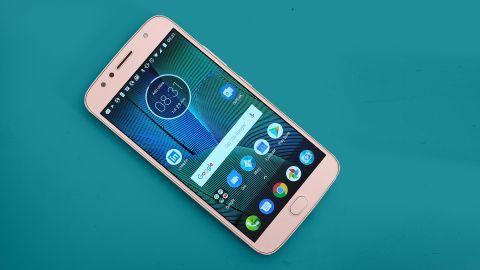 Motorola uppdaterar G5S Plus till Android 8.1 Oreo