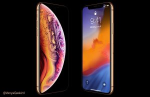 iPhone – trion sägs få stöd för dubbla SIM-kort
