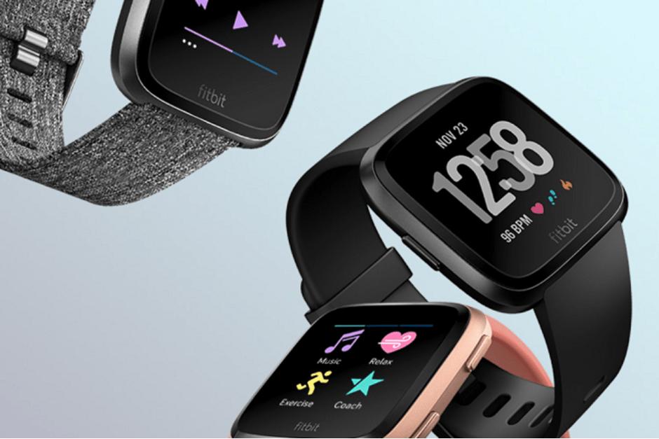 Fitbits klockor fungerar inte med Android 9 Pie