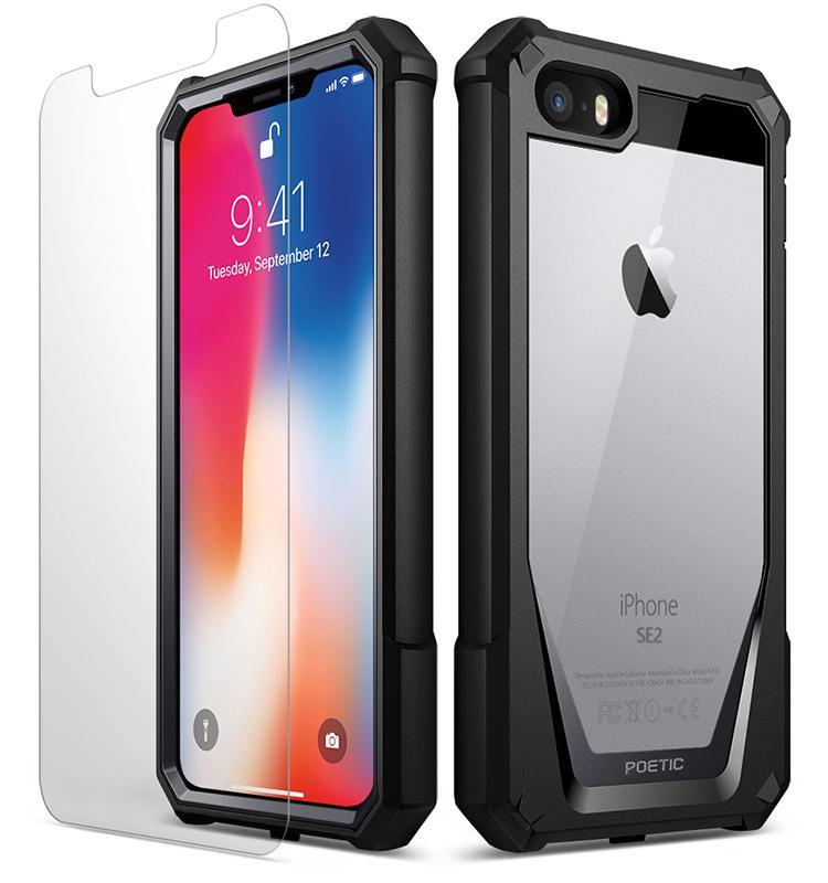 Det här är iPhone SE2!