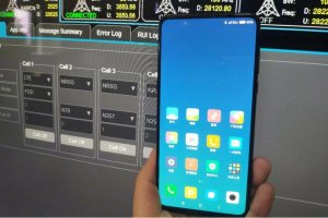 Kommer Xiaomi Mi Mix 3 få 5G-stöd?